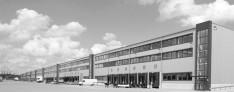 b2b Logistik Center Hamburg